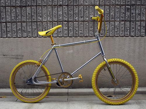 Old Mongoose Bike Bike Check 1980 Mongoose