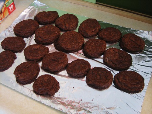 071209. mexican chocolate cookies.