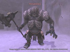 Monster-a-day: polybotes - archieve image 2