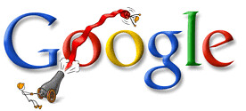 Google Holiday Theme 1