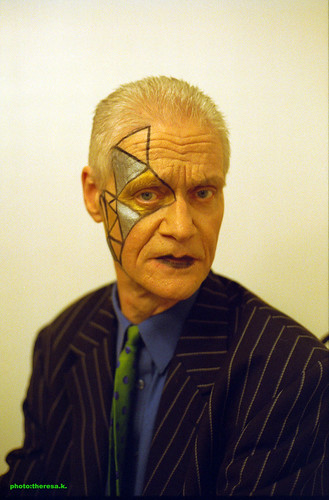 Kim Fowley as Satan of Silverlake