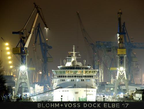 Blohm + Voss