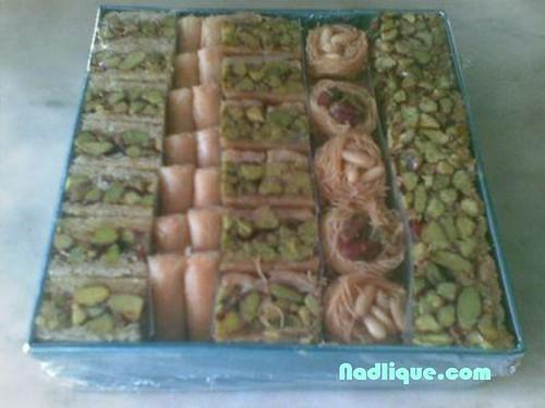 Dubai Sweets