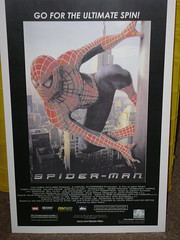 Spider-Man movie poster (VisualStation) Tags: spiderman movieposter superheroes tobeymaguire marvelcomics freelance stanlee steveditko samraimi columbiapictures customdesign marvelsuperheroes lauraziskin spidermanmovie freelancegraphicdesigner spidermanmovieposter marvelenterprises tobeymaguireasspiderman marvelcomicsmovies customdesignmovieposter comicsmadeintofilms topgrossingfilmsof2002