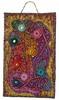 Shisha 4 (Karen Cattoire) Tags: original abstract art handmade originalart creation fabric fiberart tissu abstrait textiledart karencattoire fibretextile arttexilte