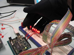 Sensor Glove