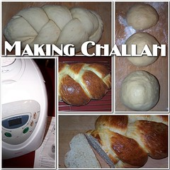 Making Challah (PATierney) Tags: recipe homemade howto stepbystep breadmachine challah breadmaking foodphotography doughsetting