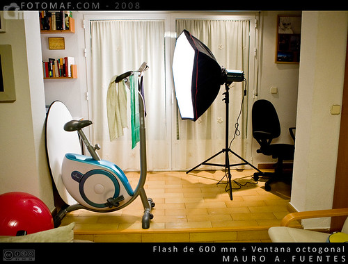 Flash 600
