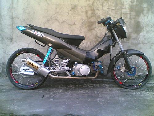 my xrm110