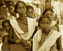2008 International Women's Day (March 8)-07 (Social India) Tags: poverty portrait woman india asia humanity photojournalism makepovertyhistory society soe photoessay extremepoverty humancondition developingworld whiteband indianwomen peoplesportrait righttoeducation diamondclassphotographer savethegirlchild firozahmadfiroz socialgeographic stopfemaleinfanticide righttofoodheath socialawarness socialattitudes saynotosexselectionandfemalefoeticide saynotodowry saynotoviolenceagainstwomen 2008internationalwomensday