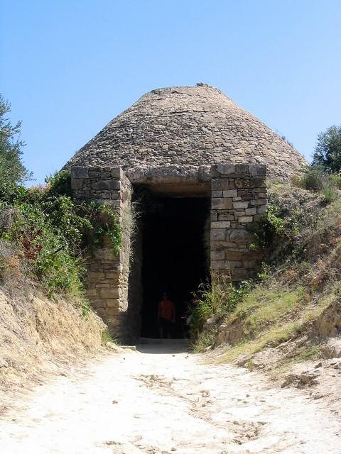 Pylos Tholos Tomb