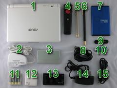 My Presentation Gadget Pack (2008)