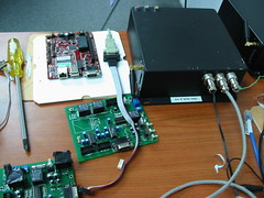 The SBC, PCB and The Black Box