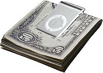 iPodMoney