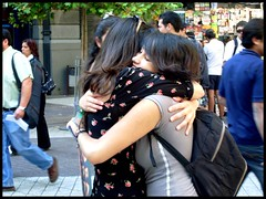 Abrazo Jo