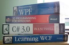 BookShelf2008