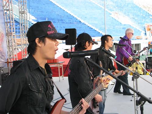Taoyuan Stadium