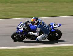 Ben Bostrom (edwardk662) Tags: race action alabama leeds racing graves ama barber motorcycle yamaha chuck r1 motorsports helmets superbike r6 roadracing