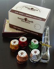 Sweet Earth Chocolates