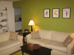 Modern Paint Colors: Living Room - Modern Paint Colors - Zimbio