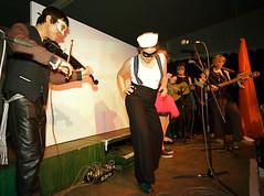 Potting Shed Cabaret (May) (Walk the Plank) Tags: liverpool cabaret burlesque pottingshed walktheplank theatreship