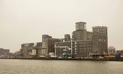 Rijnhaven (Gerard Stolk (vers la Fête du Roi)) Tags: rotterdam kopvanzuid industrieelerfgoed rijnhaven
