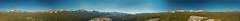 IMG_6711-Edit-Edit (dangerismycat) Tags: california yosemite yosemitenationalpark tuolumnemeadows lembertdome panorama 360degreepanorama mountgibbs mammothpeak johnsonpeak unicornpeak cathedralpeak fairviewdome medlicottdome mounthoffmann tuolumnepeak grandmountain raggedpeak whitemountain