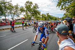 Jack Bauer is Caught (Serendigity) Tags: stage6 tourdownunder 2017 australia race sa southaustralia adelaide tdu cycling event