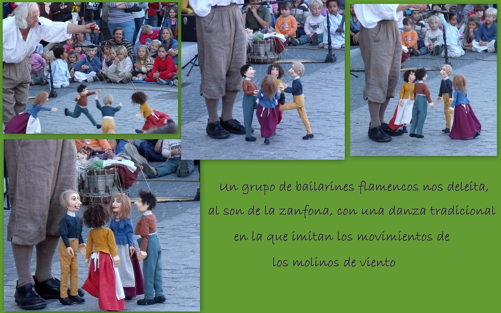 Danza flamenca