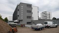 #ksavienna Dessau - Bauhaus (3) (evan.chakroff) Tags: evan germany bauhaus dessau gropius waltergropius evanchakroff chakroff ksavienna evandagan