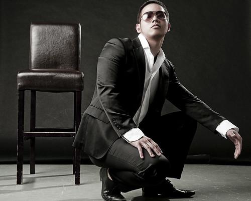 Chairman by petetaylor