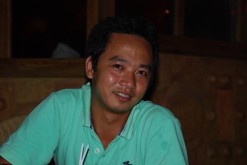 Tu - Sailing Club - Nha Trang