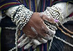 Crossed hands - Papua New Guinea (Eric Lafforgue) Tags: pictures festival photo hands picture culture tribal mount hasselblad highland papou tribes png tribe papuanewguinea papua ethnic mains hagen colliers singsing papu ethnology oceania collars  ethnologie h3d papus oceanie ethnique papous papuaneuguinea lafforgue papuanuovaguinea  ethnie ericlafforgue papuan papouasie papouasienouvelleguine mthagen mounthagen mounthagenshow papouasienouvelleguinee papuans papoeanieuwguinea papusianovaguin mthagenshow ericlafforguecom wwwericlafforguecom   papuanewguineapicture papuanewguineapictures paouasienouvelleguinephoto papouasienouvelleguineephotos papuanewguineanpeople mthagenfestival mounthagenfestival maquillagemounthagen maquillagemthagen makeupmthagen papanuevaguinea augustfestival    paapuauusguinea  papuanovaguin papuanovguinea   bienvenuedansmatribu