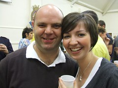 Scott & Susan