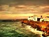 * Sunset in Asilah II (*atrium09) Tags: africa travel sunset pordosol seascape topf25 clouds olympus morocco marocco marruecos hdr tanger asilah supershot outstandingshots 35faves atrium09 shieldofexcellence anawesomeshot megashot rubenseabra theperfectphotographer