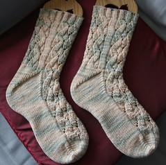 1908263727 72a1c2f1aa m Serpentine Socks