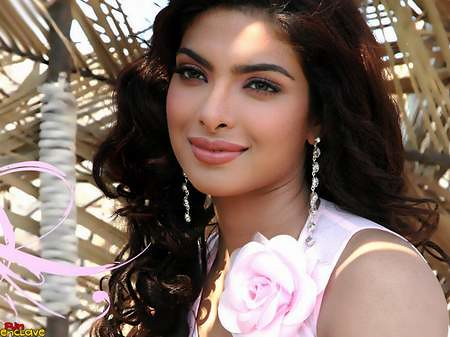 Priyanka Chopra - cute