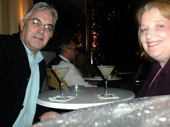 Cocktails in Barcelona 2002