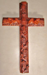 Mulungwishi Hands cross