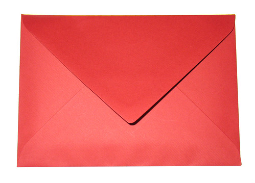 Envelope (100 Ideas 2)