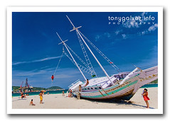 Arraial do Cabo (Tony Glvez) Tags: sea brazil praia beach colors brasil riodejaneiro canon cores geotagged fun boat mar cabo holidays do barco colours playa games colores canoneos20d juego jogo canoneos vacaciones ferias brincadeira diversion arraial arraialdocabo geolocated regiaodoslagos geolocalizada geoetiquetada geoposicionada geopositioned geo:lat=22972678 geo:lon=42020946