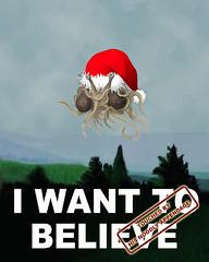 Navidad Pastafari