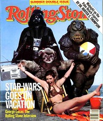 Rolling Stone Summer cover