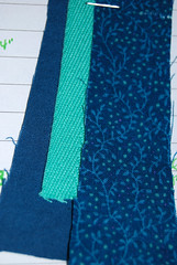 Fabric for tote