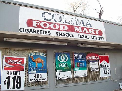 Colima Food Mart