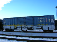 SUFER (jaroh) Tags: ca train graffiti mta freight sufer icp goldenwest endtoend e2e