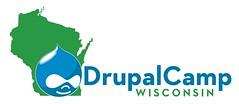 DrupalCampWisconsin Logo Idea #004