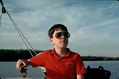 sailing, 1983 style