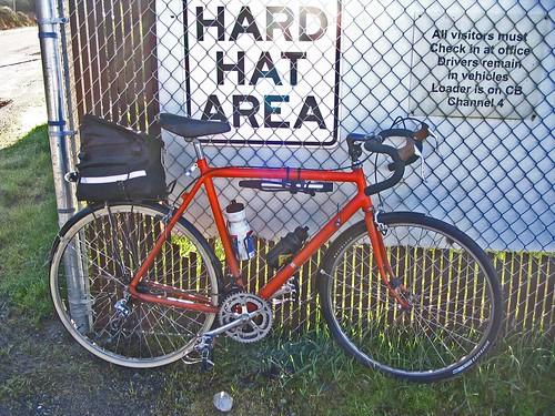 My bike2.13.08