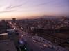 Iraq Kurdistan (Chris Kutschera) Tags: street sunset dark iraq sombre rue kurdistan irak coucherdusoleil suleimania